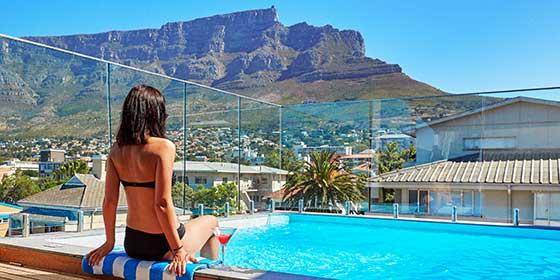 Los mejores Rooftops de Ciudad del Cabo