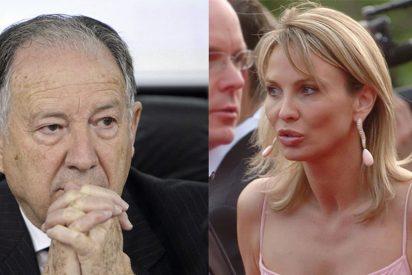 La 'envenenada' botella de champán que Corinna le regaló al director del CNI y otros secretos sobre don Juan Carlos