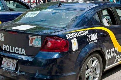 """""""Terrible momentos de pánico"""" en un intenso tiroteo en la ciudad mexicana de Nuevo Laredo"""