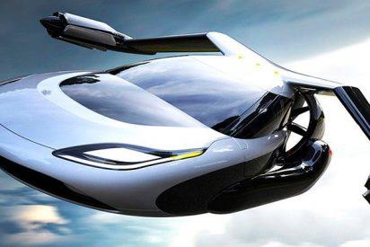¡Sorprendente! Los japoneses volarán en coches para reducir la congestión del tráfico
