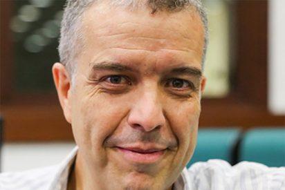 Carlos Luis Suárez, nuevo Superior General de los Sacerdotes del Sagrado Corazón