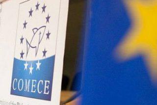 """Los obispos europeos asumen la """"responsabilidad crucial"""" de la Iglesia en defensa de los migrantes"""
