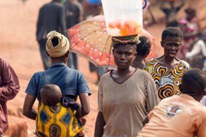 Violaciones masivas y canibalismo: Atrocidades en la guerra del Congo
