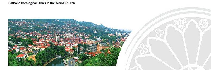 Congreso en Sarajevo de la Catholic Theological Ethic in the World Church