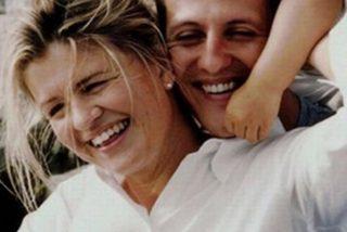 "Así es Corinna Betsch: el ""ángel guardián"" de Michael Schumacher"
