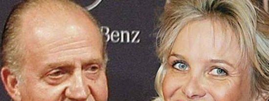 """La 'romántica' explicación de Corinna al juez sobre los 65 millones en su cuenta: """"Juan Carlos I me ofreció ese dinero por amor"""""""