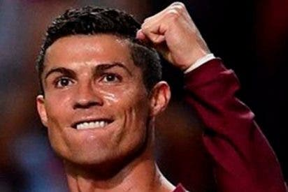 ¿Qué cree que hará el Real Madrid con los 100 millones por Cristiano?