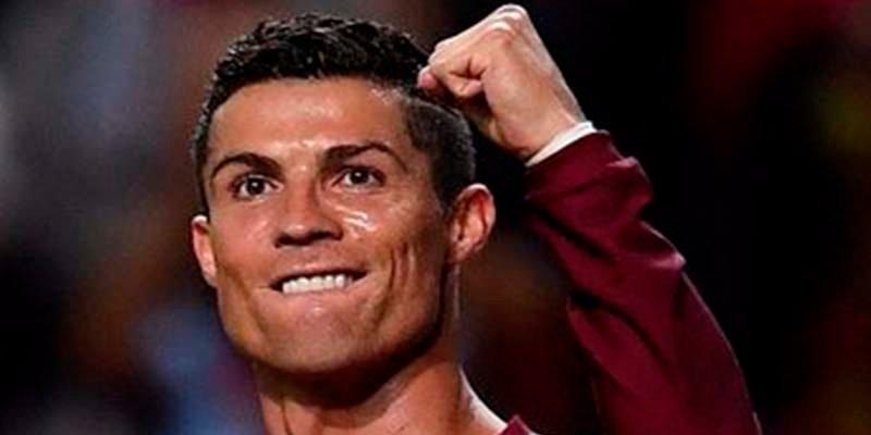 Esta es la carta completa de despedida del Real Madrid de Cristiano Ronaldo