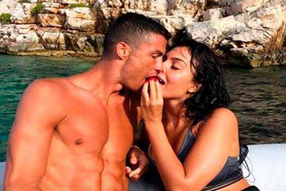 Cristiano Ronaldo suelta una propina de 20.000 euros en sus vacaciones en Grecia