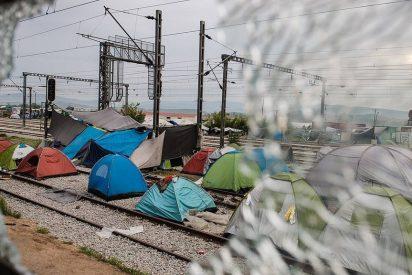 """Los dominicos europeos exigen a la UE que garantice """"otra política migratoria"""""""