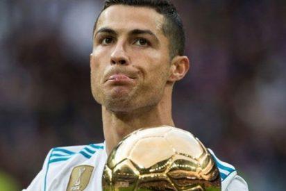 Con este emocionante vídeo despide el Real Madrid a Cristiano