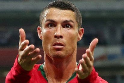 El Real Madrid confirma el adiós de Cristiano