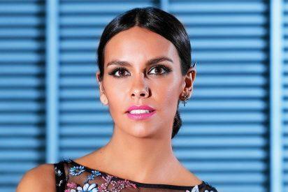 """Cristina Pedroche responde a quienes la llaman """"guarra"""" y """"putón"""" por el vestido que llevaba en 'Zapeando'"""