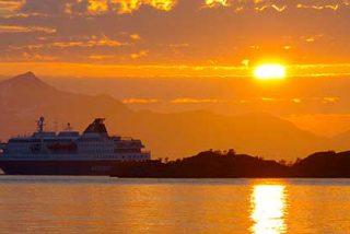 Coronavirus: Avalancha de cancelaciones en el turismo de cruceros