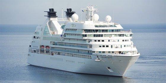 Este verano, relájate en un crucero