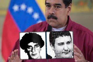 Cubillas, el etarra que vive escondido como una rata en la Venezuela chavista, protegido por el dictador Maduro