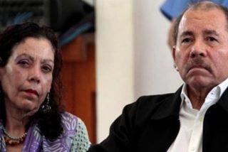 """Trump responsabiliza a Daniel Ortega y su esposa de los grupos paramilitares que """"han brutalizado a su propia gente"""" en Nicaragua"""