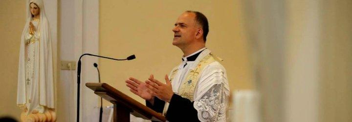 Los 'lefebvrianos' eligen al Padre Davide Pagliarani como nuevo superior general