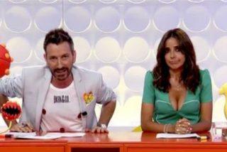 Estreno de 'Aquí hay madroño': ¿Por qué David Valldeperas se empeña en ser presentador?