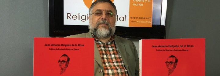 """Juan Antonio Delgado: """"Díez Alegría quería hacer una sociedad democrática"""""""