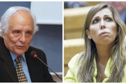 Raúl del Pozo da detalles escabrosos del juego sucio en el PP: ¿amenazaron a Sánchez-Camacho para que apoye a Soraya?