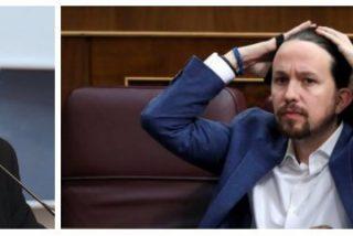 """Del Pozo destroza a Podemos y PSOE por secuestrar RTVE: """"Las azafatas han sido sustituidas por chupaculos"""""""