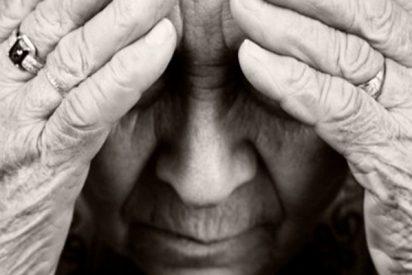 La gran mayoría de mayores con demencia desconoce que la padece