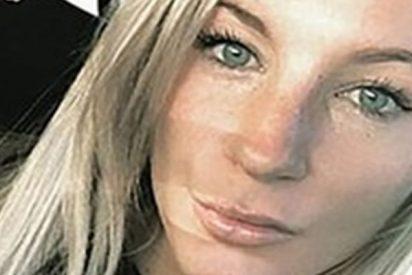Esta funcionaria de prisiones podría ir a la cárcel tras tener sexo con un asesino convicto