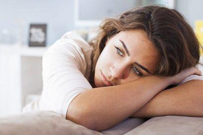 ¿Sabías que un tercio de los pacientes con insuficiencia cardiaca padece depresión y ansiedad?