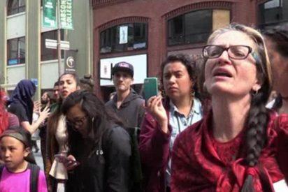 Juez federal ordena cesar las detenciones de los solicitantes de asilo en EE.UU.