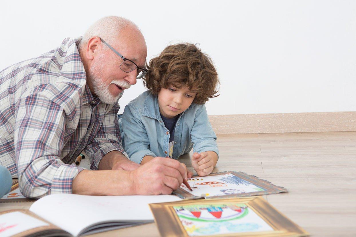 Sentirse valorados y mejorar pensiones, principales reivindicaciones de los mayores de 65 años
