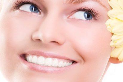 Este nuevo método crea materiales que regeneran el esmalte dental