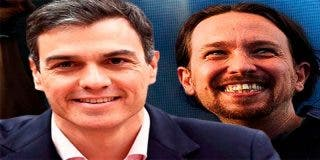 El siguiente pufo del socialista Sánchez será hacer a Echenique presidente de Indra