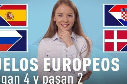 ¿Podrá ganar Rusia a España?