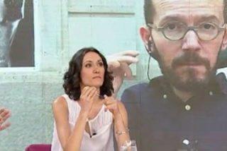 """Asquerosa pataleta del prepotente Echenique, que insulta a los tertulianos de Antena3 gratuitamente: """"No son muy inteligentes"""""""
