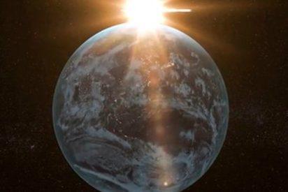 Así ha sido el eclipse solar 'superluna'