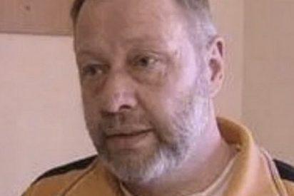 Este asesino en serie alemán muere en prisión masturbandose con descargas eléctricas