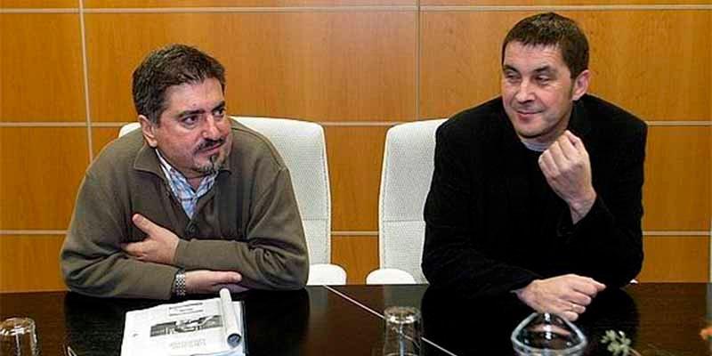 El chiringuito de Podemos en la Complutense, que tiene contratada a la mujer de Sánchez, ficha a Eguiguren para hablar de ETA