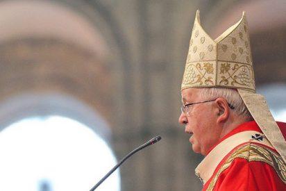 """Julián Barrio: """"La Iglesia no puede replegarse frente a quienes solo ven confusión, peligros o amenazas"""""""