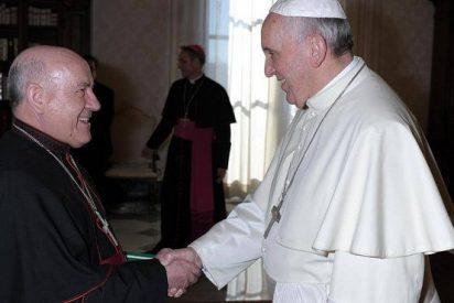 """El arzobispo de Zaragoza quiere """"cristianos más activos en la sociedad"""""""