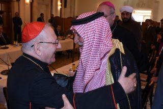 """Sako reclama a los políticos iraquíes un """"gobierno fuerte de coalición antes que sea demasiado tarde"""""""