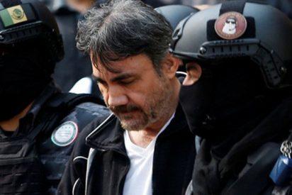 México extradita a 'El Licenciado' hacia EE.UU. para declarar contra 'El Chapo'