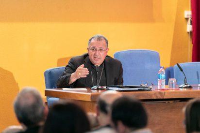 """Ginés García Beltrán: """"Los obispos tenemos miedo a los medios y a los periodistas"""""""