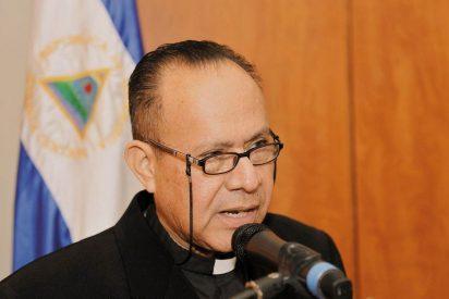 Un obispo nicaragüense, tiroteado tras oficiar una misa