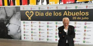 """Padre Ángel: """"Los mayores deben tener más protagonismo en la sociedad"""""""