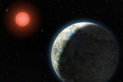 La vida fue a oscuras durante miles de millones de años