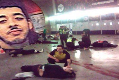 El terrorista islámico que asesinó a 22 personas en Manchester fue rescatado por la Marina Real británica en Libia