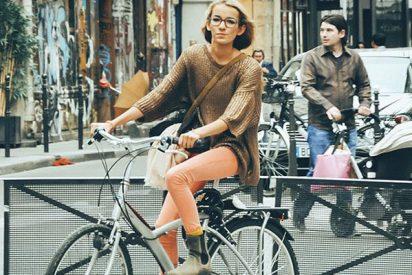 Los mejores trucos si eres de los que vas en bici a todas partes