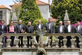 """Obispos ibéricos apuestan por la """"sinodalidad cotidiana"""" como respuesta a los retos digitales"""