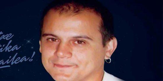 Muere el etarra Kepa Del Hoyo mientras hacía deporte en la cárcel de Badajoz